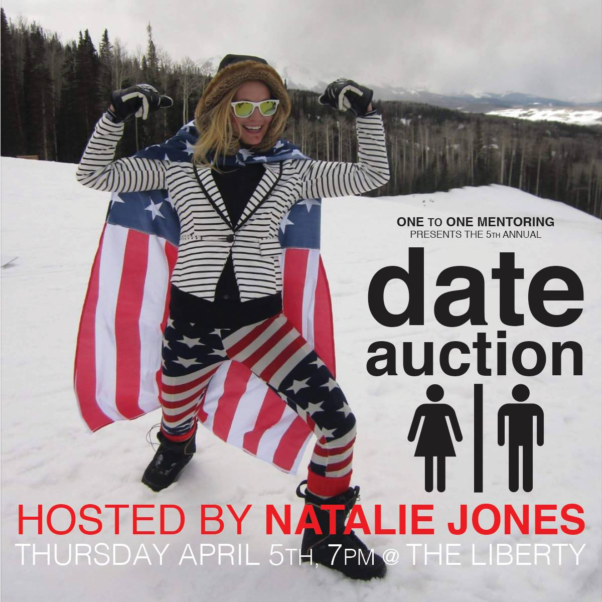 Date Auction