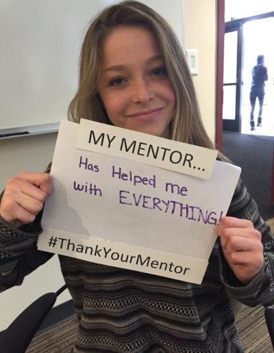 My Mentor 15